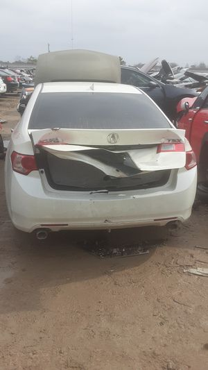 2010 Acura TSX for parts for Sale in Houston, TX