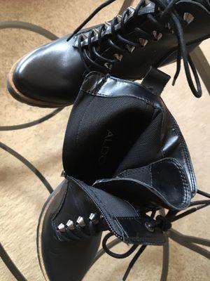 Aldo women's boots size 6.1/2 for Sale in Coraopolis, PA