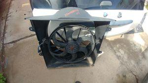 2000 jeep grand Cherokee electric cooling fan for Sale in Phoenix, AZ