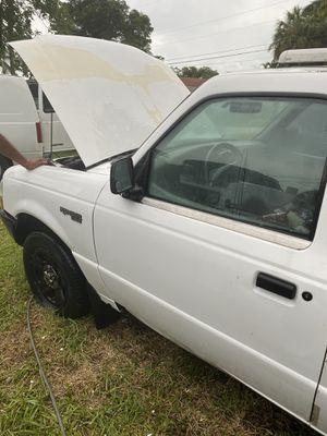 1998 ford ranger for Sale in Pompano Beach, FL