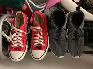 Converse and Nikes for Sale in Springfield, VA