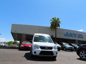 2010 Ford Transit Connect Wagon for Sale in Tucson, AZ