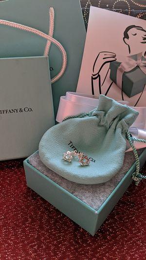 Tiffany Paloma Picasso Venezia Triple Earrings for Sale in West Mifflin, PA