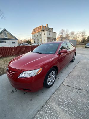 Toyota Camry Le 2007 for Sale in Glenolden, PA