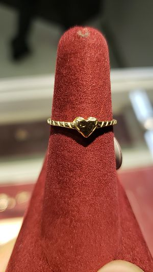 Ring(heart) for Sale in Chicago, IL
