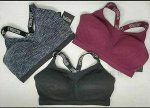 Victorias Secret The Incredible Lightweight Sport Bra Lot 36DD for Sale in Canyon Lake, TX
