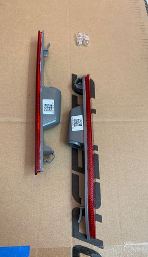Mustang S550 OEM Sidemarkers for Sale in Miami, FL