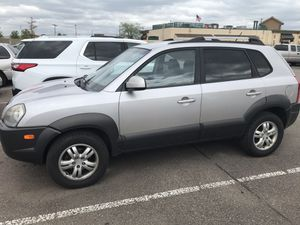 2006 Hyundai Tucson for Sale in Brownstown Charter Township, MI