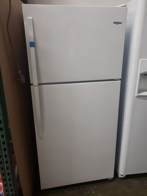 Whirlpool fridge for Sale in Kirkland, WA