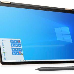 """Hp Spectrex360 2-in-1 15.6""""4K Ultra HD Touch-Screen Laptop for Sale in Rosemead, CA"""