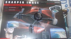 Sharper Image Virtual reality drone for Sale in Fresno, CA