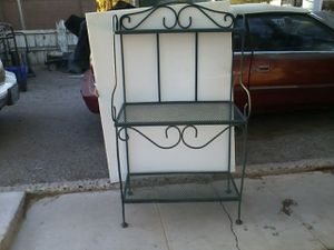Bakers Rack for Sale in Las Vegas, NV