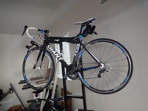 Giant 2011 Advanced TCR 1 Road Bike for Sale in San Ramon, CA