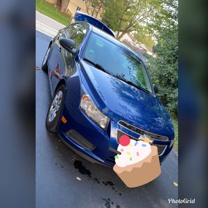 Chevy Cruze for Sale in Streamwood, IL