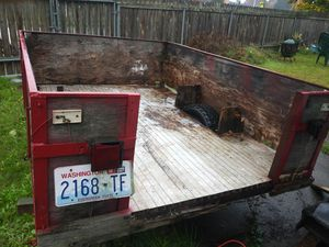 Utility trailor for Sale in Vancouver, WA