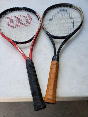 Tennis for Sale in Gardena, CA