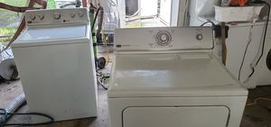 Maytag washer and dryer for Sale in Cumberland, VA