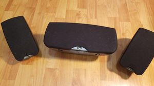 Klipsch speaker set for Sale in Merced, CA