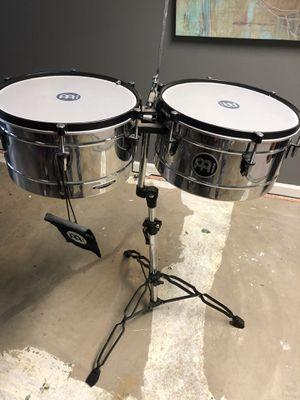 Meinl drum set marathon series for Sale in Mount Juliet, TN