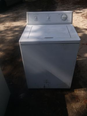 Matching set washer dryer for Sale in West Columbia, SC