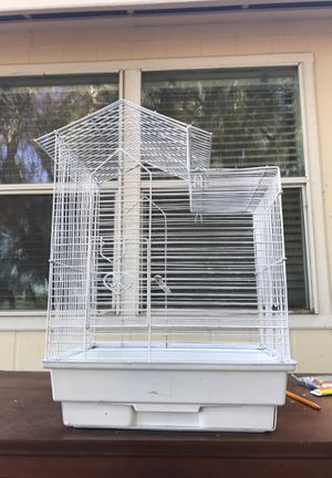 Bird cage for Sale in French Camp, CA
