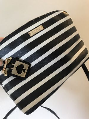 Kate Spade Leather Crossbody Bag for Sale in Los Altos, CA