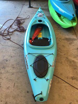 New!! Sun Dolphin Kayak, 10' kayak, Phoenix kayak for Sale in Phoenix, AZ