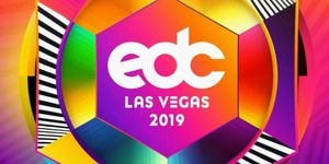 EDC LAS VEGAS 2020 1 TIC WITH SHUTTLE PASS for Sale in Rancho Cucamonga, CA