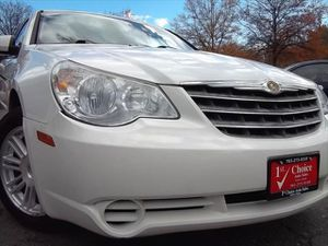2007 Chrysler Sebring for Sale in Fairfax, VA
