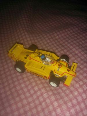 Tyco. F1.. #4.. H. O. Scale slot car for Sale for sale  Brooklyn, NY