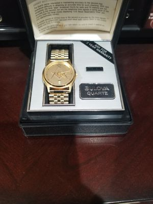 Bulova quartz watch. for Sale in Queens, NY