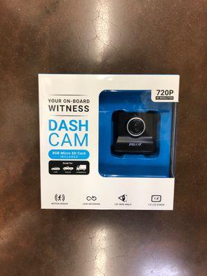 Dash cam 720p HD resolution for Sale in Miami Gardens, FL