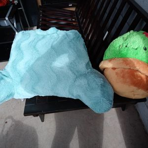 Big Squishy Pillows for Sale in Albuquerque, NM
