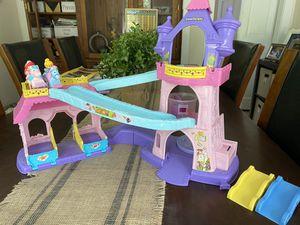 Little People Disney Princess Klip Klop Stable Play Set for Sale in Gorham, ME