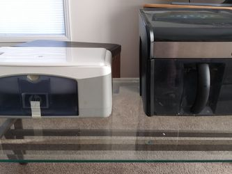 Hp Printer/ Copy Machine . Staples Shedder for Sale in Manchester Township,  NJ