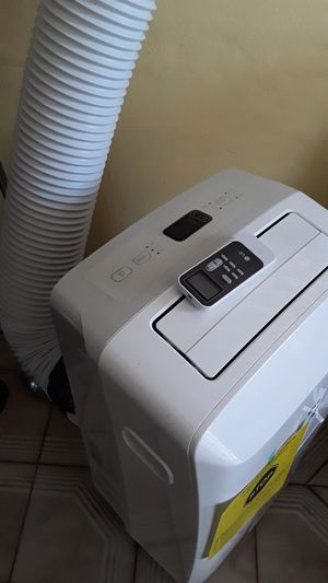 New portable ac unit LG 8000btu for Sale in Miami, FL