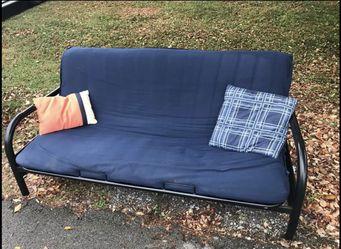 Full size futon for Sale in Murfreesboro,  TN