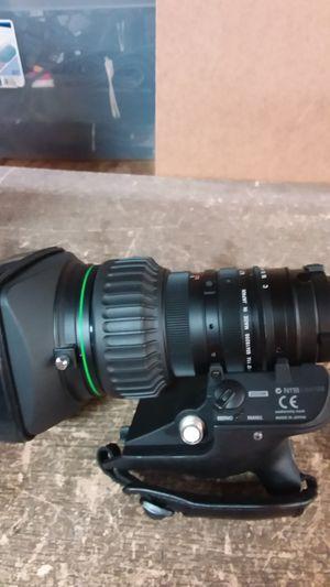 Canon photo lense for Sale in DeSoto, TX