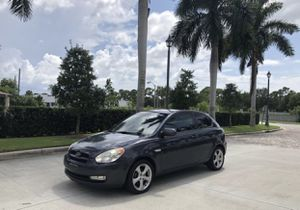 2008 Hyundai Accent GLS for Sale in Port St. Lucie, FL