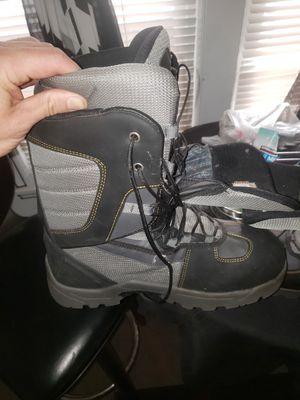 Klim snowmobile boots for Sale in Anacortes, WA
