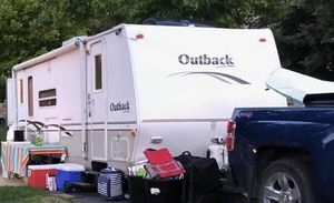 Camping Trailer for Sale in Monroe, WA