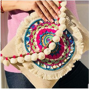 The Wayuu purse wallet purse for Sale in Pasadena, CA