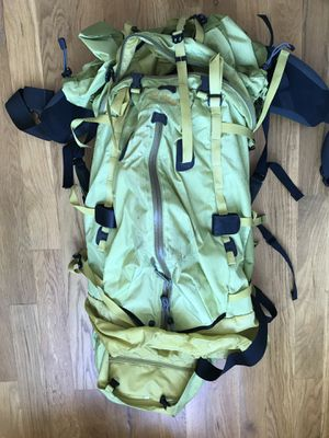 Arc'teryx hiking backpack for Sale in Brooklyn, NY