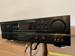 Denon Avr-1200 receiver for Sale in Tolleson, AZ