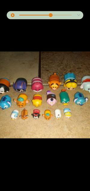 Disney Tsum Tsum assorted for Sale in St. Petersburg, FL