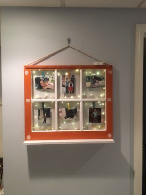 Recycled 6 Pane Window for Sale in Ravenna, OH