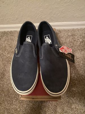 Vans shoes 8,5 for Sale in Miami, FL