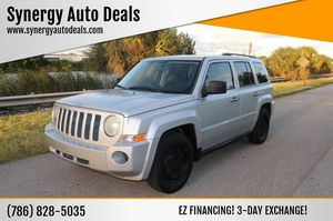 2008 Jeep Patriot for Sale in Fort Lauderdale, FL