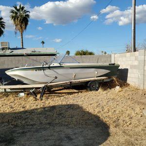 Older Boat For Sale for Sale in Phoenix, AZ