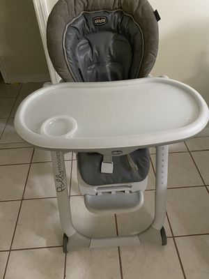 Baby hight chair for Sale in Poinciana, FL